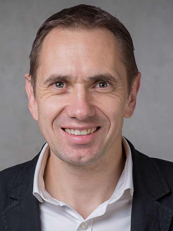 ppa. Ing. Wolfgang Koch